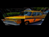 Призрачный свет-Такси.mp4