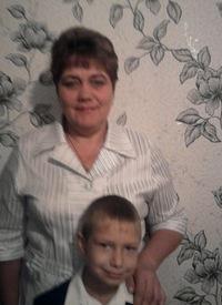 Ольга Осыпенко, 23 января 1964, Малая Вишера, id218472838