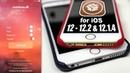 Jailbreak iOS 12.3 - 12.2 - 12.1.4 Updated Fully! JB RootLess v3.3 NEW