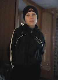 Костя Чурбанов, 6 мая , Борзя, id222309351