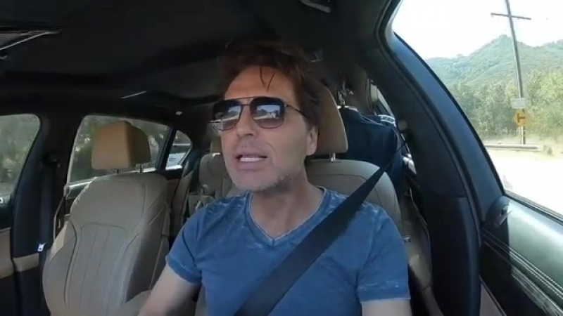 Richard Marx. Carsongs 1 - She Looks So Perfect