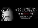 In The Bloodlit Dark! September 24 2018 (Industrial, EBM, Gothic, Synthpop, Darkwave)