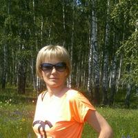 Юлия Пестова