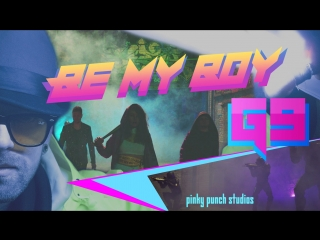 G9 - Be My Boy (Official Teaser by Pinky Punch Studios)