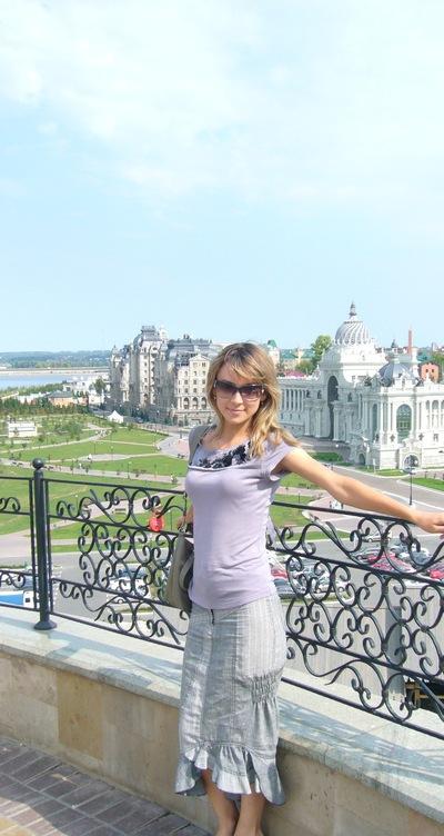 Эльвира Идрисова, 24 августа , Казань, id109311479