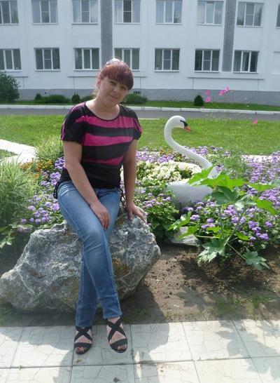 Елена Стасенко, 7 февраля 1987, Омск, id196392021
