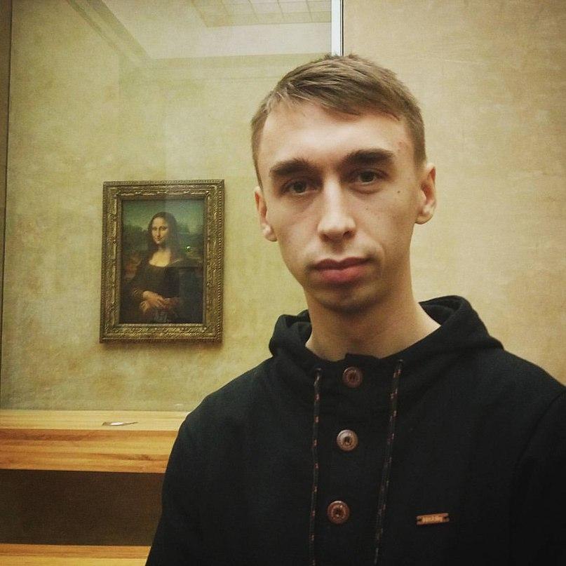 Илья Стрекаловский   Санкт-Петербург