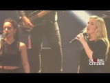 Ellie Goulding - First Time (Live at Global Citizen Festival Hamburg)