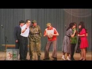 Мунча ташы - Солдат кайткан
