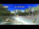 Sonic Riders серия 2 - Каньон и Фабрика яиц