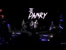 DANRY - Революция Live «КИНОПРОБЫ» Уральский Формат 2017