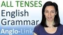 All Tenses English Lesson