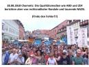 Wirwerdenmehrundmehr 2018 Chemnitz der Fakten Check