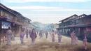 Hakuoki: Kyoto Winds ~Toudou Heisuke~ Chapter 3-4
