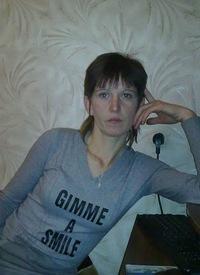 Людмила Зимонина, 22 апреля , Мегион, id224294802