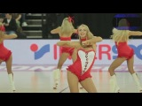 Madcon - Don't Worry ft. Ray Dalton (Cheerleaders)