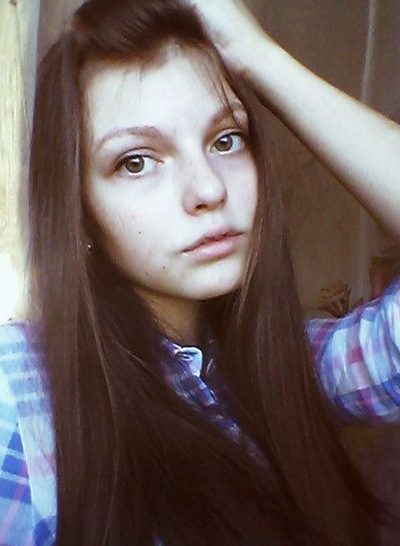 Наташа Тухватулина, 3 августа , Вольногорск, id70976974