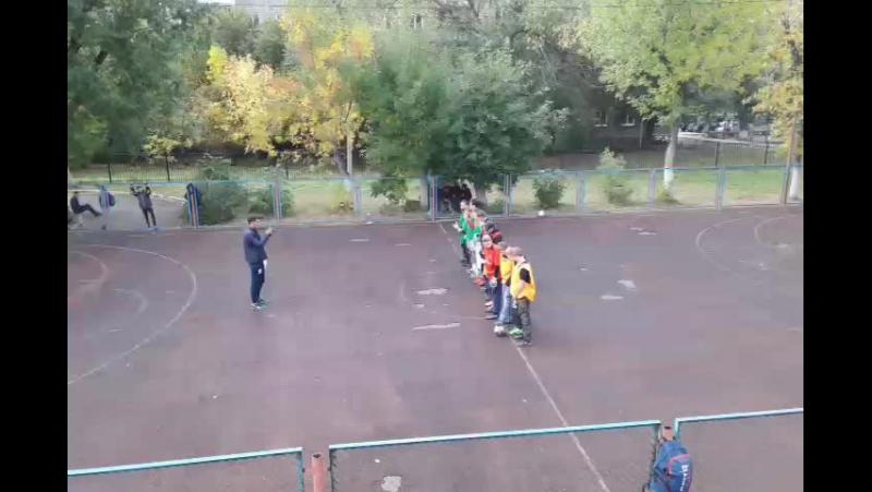 5й элемент-Динамо