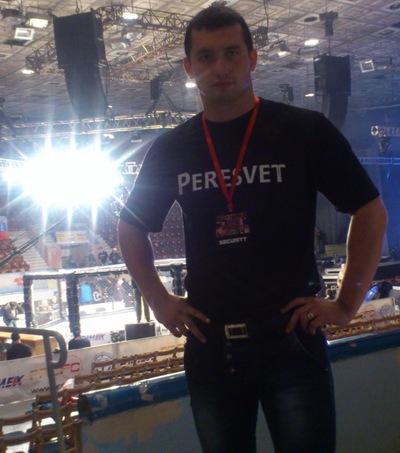 Константин Фоменко, 2 июня 1991, id50802651