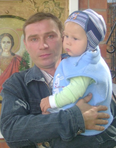 Дмитрий Гриченко, 24 января 1975, Жигулевск, id162358858