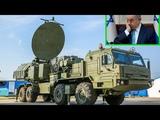 Une riposte russe pire que les S-300