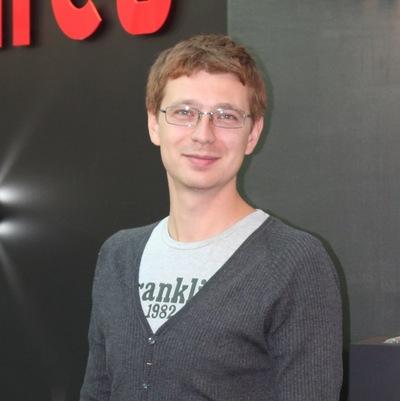 Павел Беляев, 18 марта 1984, Москва, id2031654