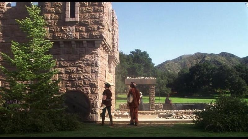 Робин Гуд.Мужчины в трико(1993)