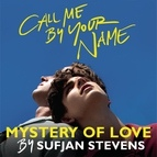 Sufjan Stevens альбом Mystery of Love