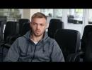 Перше інтерв'ю Дмитра Гречишкіна в якості гравця Олександрії