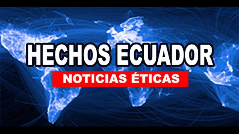 Noticias del Ecuador