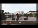 [v- парень от души 😘зачитал Русский рэп в живою💜До слёз 😥текст песни эго