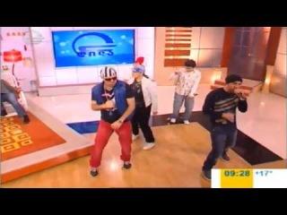 Namdvili hip-hopi - lex-seni FT PePe, big tiko,mindoza, niqi - ნამდვილი ჰიფ-ჰოფი