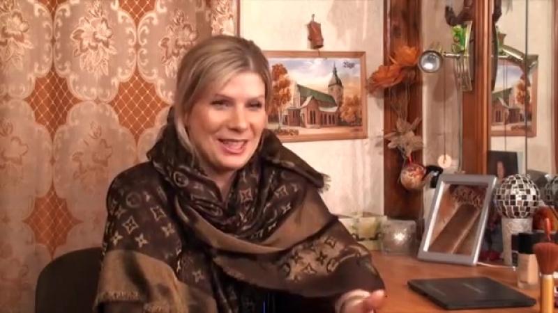 Легенды дубляжа Мария Цветкова Овсянникова