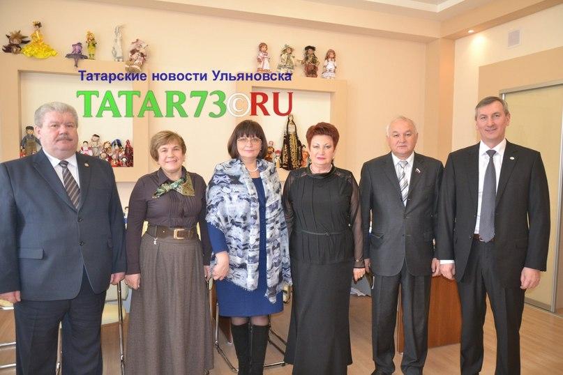 Миляуша Гайфуллина, Ильдар Гильмутдинов, Тамара Девяткина, Вильдан Зиннуров