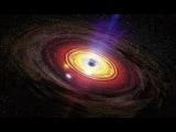 Поглощенные черной дырой - Квазары  (Документальный фильм)