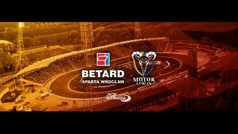 31 05 2019 Betard Sparta Wrocław Speed Car Motor Lublin