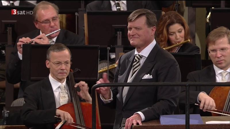 Wiener Philharmoniker - Radetzky-Marsch