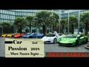HÀNH TRINH SIÊU XE OTO 2018 TOÀN BỘ HẬU KỲ Car Passion 2018