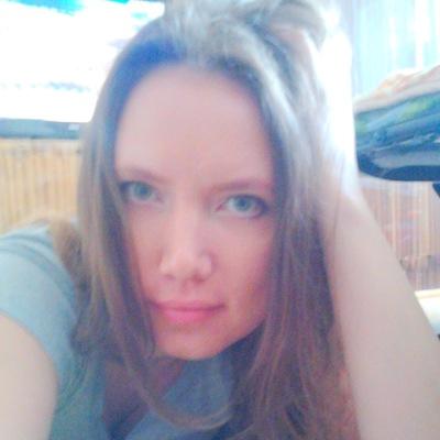 Елена Туритова, 15 июня 1989, Черноголовка, id72706705