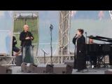 Тамара ГВЕРДЦИТЕЛИ - Молитва (Б.Окуджава). Репетиция.
