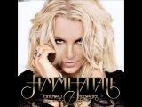 Gasoline - Bonnie Mckee (Britney Spears Femme Fatale DEMO)