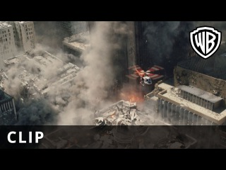 San Andreas – 'Come On Emma' Clip - Official Warner Bros. UK