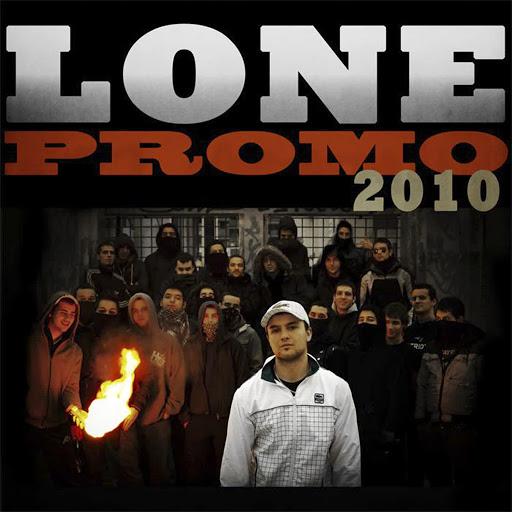 LOne альбом Promo 2010