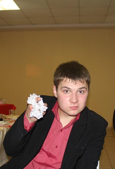 Илья Симонов, Киров, id113377447