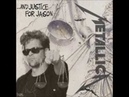 Metallica - ...And Justice For Jason Full Album (AJFA with enhanced Bassline)