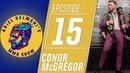 Conor McGregor says he'll KO Khabib Nurmagomedov at UFC 229 Ariel Helwani's MMA Show ESPN