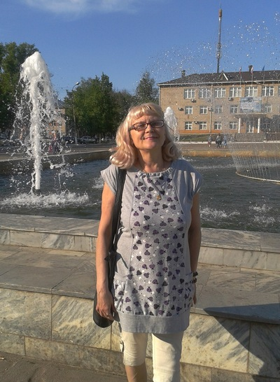Вера Дягилева, 24 августа 1959, Воткинск, id225024119