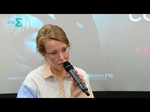 ДЕЛО СОБЧАКА Ксения Собчак и Вера Кричевская представляют фильм Дело Собчака