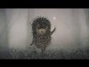 Бразильянки смотрят советский мультфильм Ежик в тумане