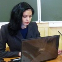 Наташа Круглова